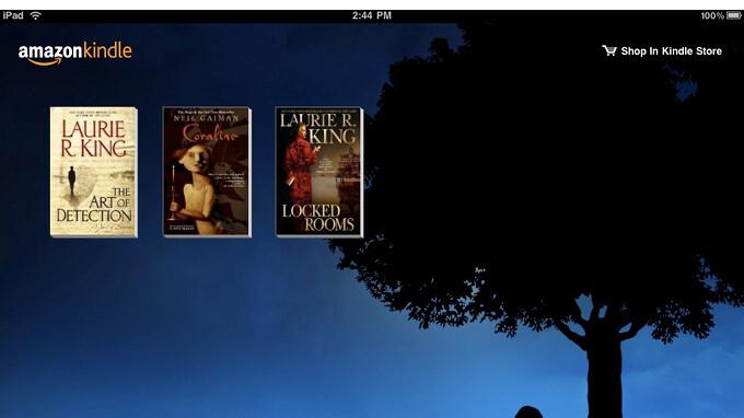 Amazon Kindle App für iOS aktualisiert mit Split-View-Modus für iPad, andere Verbesserungen