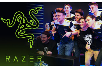 One lucky mobile-only esports team will get Razer Phones for free