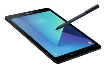 Samsung Galaxy Tab S3 soon to get Android 8.0 Oreo