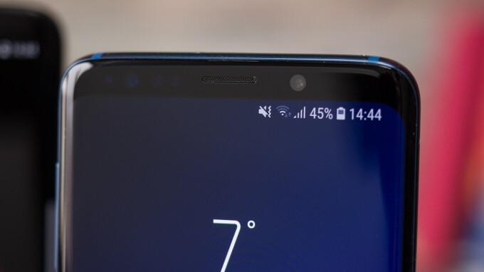 Thanks to its X20 modem, Galaxy S9 cracks the Gigabit LTE speed