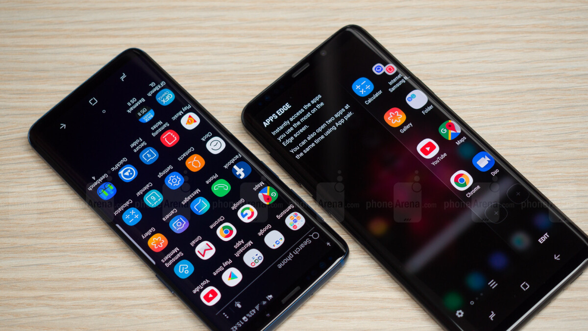 What is the most important smartphone feature to you?
