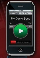 Line 6 MIDI Mobilizer for iPhone and iPod takes your songwriting on the go