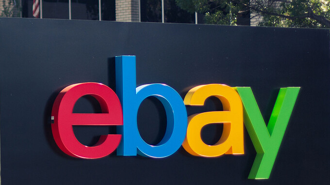 Today only: save 15% (up to $50) on any eBay purchase, including smartphones