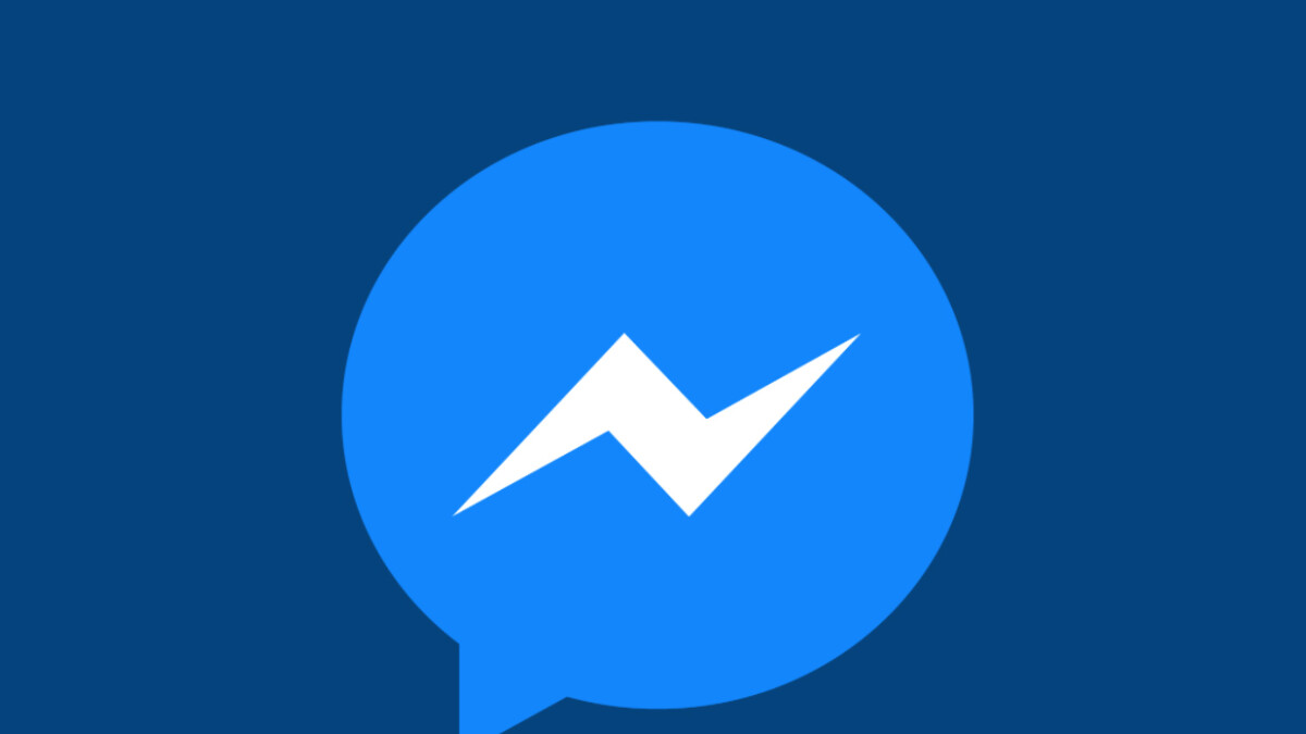 Facebook Messenger gets admin controls and joinable links for group chats