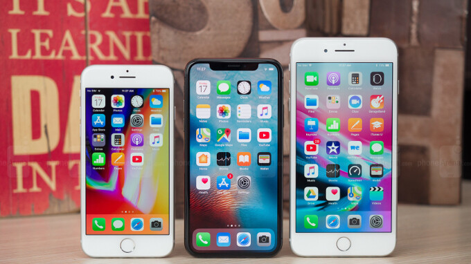 The iPhone X successor may be priced much cheaper, as Apple cuts costs