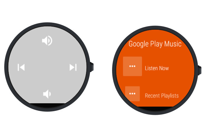 Google Play Music gets important experience improvements on Wear OS