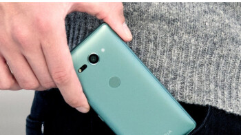 PSA: Sony Xperia XZ2 Compact will work on Verizon