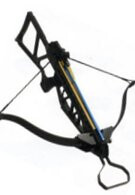 Crossbows now being used to smuggle cell phones into prisons
