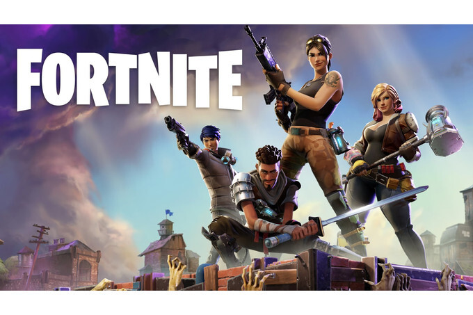 Fortnite mobile compared to the home console and pc for Google consule
