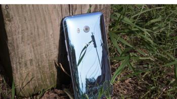 Deal: Unlocked HTC U11 is on sale for just $345 ($205 off) on eBay