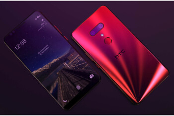 HTC U12+ to be the only high-end HTC phone of 2018, might be priced competitively