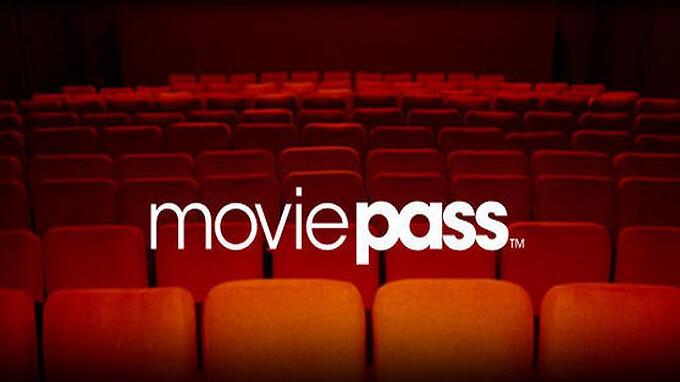 Sparen Sie 30% bei einem jährlichen MoviePass-Abonnement