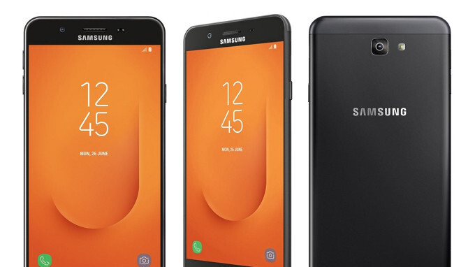 The unannounced Galaxy J7 Prime 2 inadvertently confirmed by Samsung