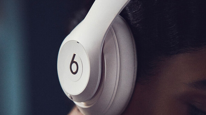 Deal: Save $100 on Apple's Beats Studio 3 wireless headphones