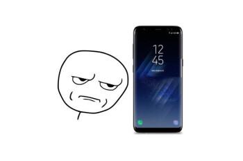 Dear Microsoft, your Samsung Galaxy S8 prices make no sense