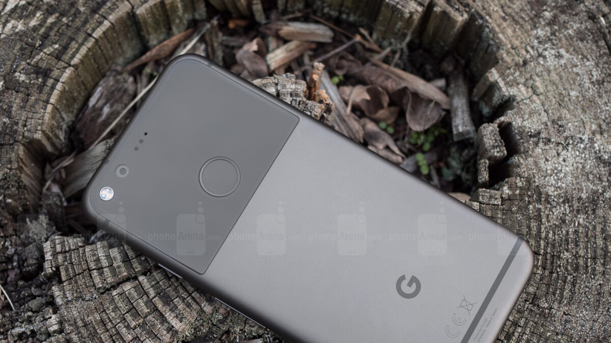 Deal alert: refurbished Pixel for $230!