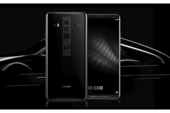 Yes, a Porsche Design Huawei P20 will be unveiled on March 27, too (Updated)