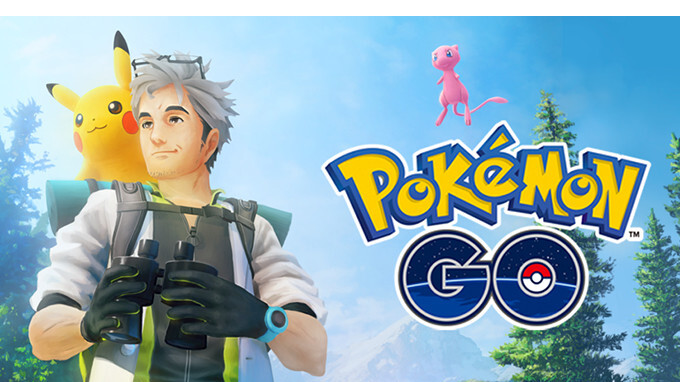 Pokemon GO copies Monster Hunter series, adds Field and Special Research gameplay mechanics