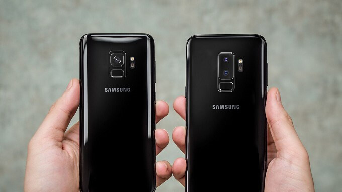 Samsung is going to court in the Netherlands for not updating its phones