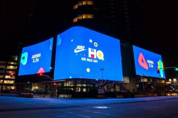 Sponsorships allow HQ Trivia to offer higher payouts; tomorrow evening's prize is $250,000