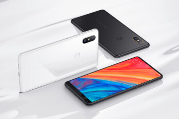 Xiaomi Mi Mix 2S is now official; high-end specs at a reasonable price