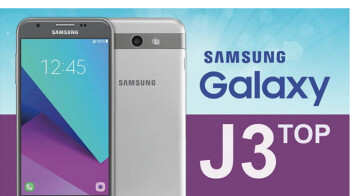 Samsung Galaxy J3 (2018) is one step closer to going official