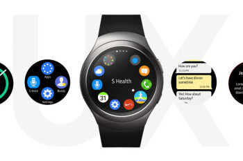 Samsung Gear S2 gets a massive update, check the new interface and functions