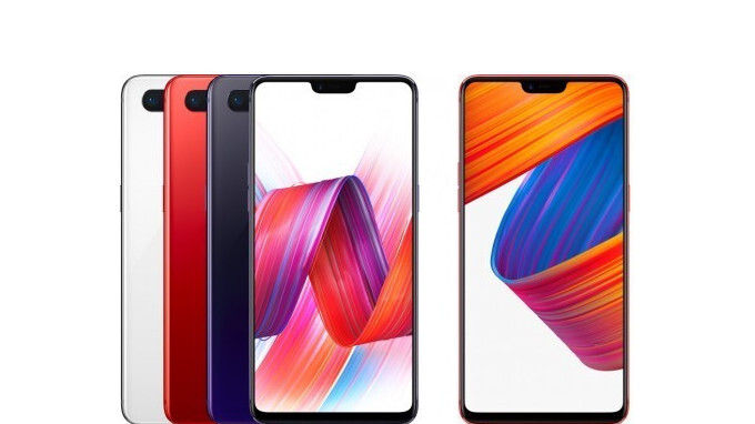 OnePlus 6 pops up on Geekbench benchmarking website, shows it can battle (and beat?) the Galaxy S9