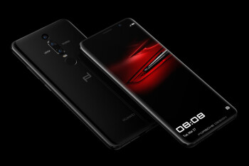 Porsche Design Huawei Mate RS is announced, costs a small fortune