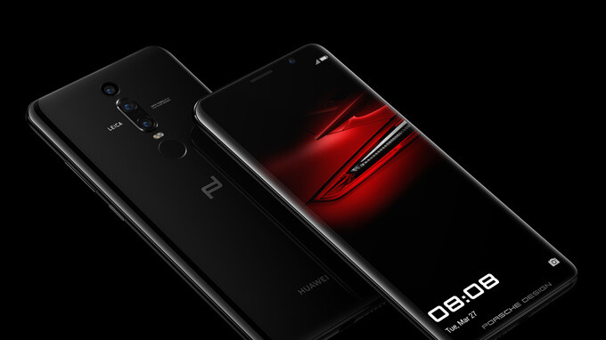 porsche design huawei mate rs is announced costs a small. Black Bedroom Furniture Sets. Home Design Ideas