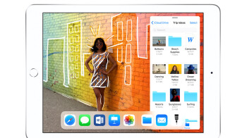 Apple announces new $329 iPad with Apple Pencil support and A10 Fusion chipset