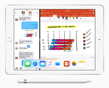 Apple updates the iWork suite, reveals new AR apps to aid learning