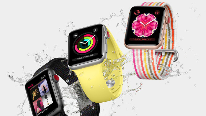 New Apple Watch Series 4 model to come this fall with new ...