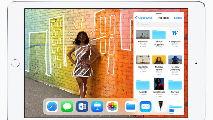 T-Mobile says it will carry the new 9.7-inch Apple iPad (2018) with Pencil support