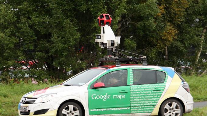 Google Maps fügt Unterstützung für 39 weitere Sprachen