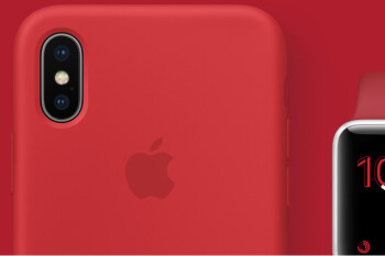 Would you like to see a new iPhone X color, like a Product RED edition?
