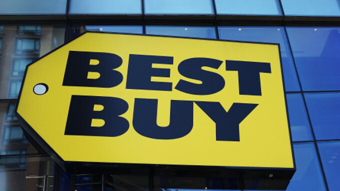 The Loop Capital Upgrades Best Buy (NYSE:BBY) to Buy