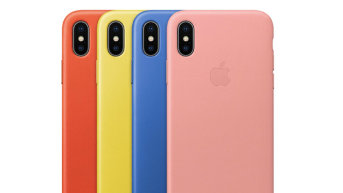 new iphone colors apple brings new colors for iphone and cases 12692