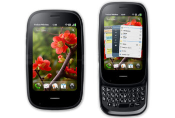 New, mysterious Palm phone reportedly headed to Verizon Wireless