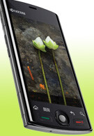 Kyocera Zio – yet another Android phone