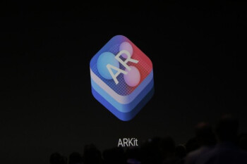 iOS ARKit apps surpass 13 million downloads in half a year
