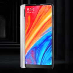 This is the video Xiaomi is using to make consumers want to buy the Mi Mix 2S