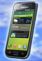 Samsung enters a new dimension with the Galaxy S