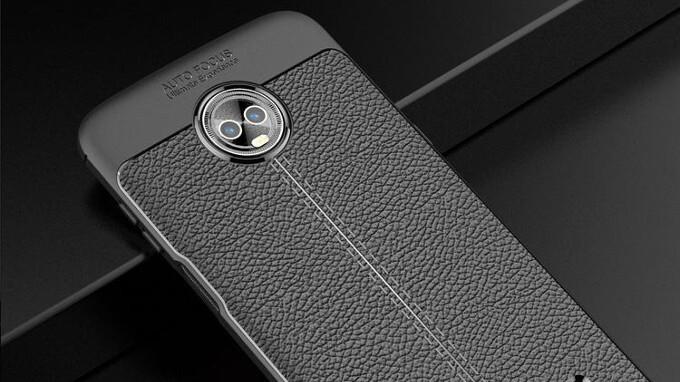 Moto Z3 Play may nix the audio jack