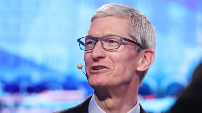 Tim Cook on Facebook's privacy mishaps: 'We'd never make our customers the product'