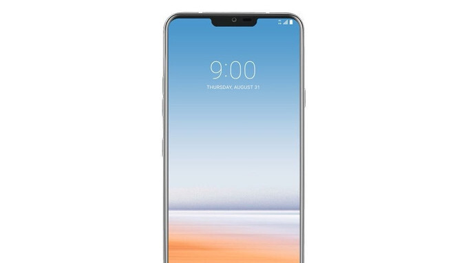 LG is not sure about G7's notch, asks fans what they think