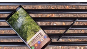 Verizon rolls out Android 8.0 Oreo to the Samsung Galaxy Note 8