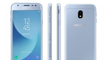 Samsung is the first company to release the April security patch