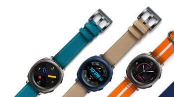 Buy a Samsung Gear Sport watch, get any wrist band for half the price