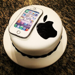 Apple turns 42 today